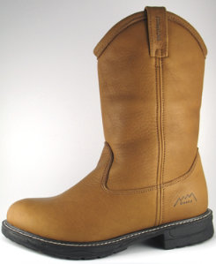 Smoky Mountain Mens Bushland Boots Best Price
