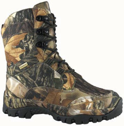 Smoky Mountain Youth/Teen Hunter Waterproof Thinsulate Boots Best Price