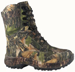 Smoky Mountain Mens Hunter Waterproof Insulated Boots Best Price