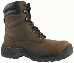 Smoky Mountain Mens Canyon Waterprof Steel Toe Lace Boot Best Price