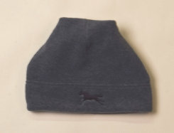Stirrups  Running Horse Charcoal Fleece Cap Best Price