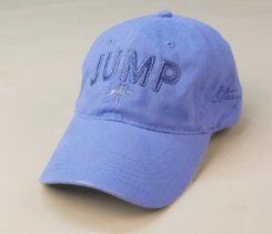 Stirrups  Adult JUMP Embroidered Ball Cap Best Price