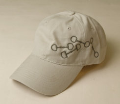 Stirrups Adult Natural 4 Bits Embroidered Ball Cap Best Price