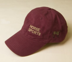 Stirrups Adult Horse Sports Embroidered Ball Cap Best Price