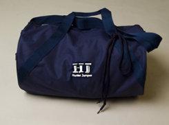 Stirrups HJ Hunter Jumper Duffle Bag Best Price