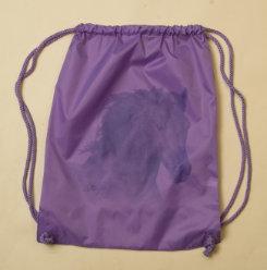 Stirrups Horse Head Cinch Backpack Best Price