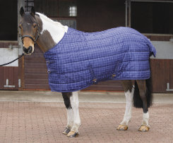 Shires ChillCheeta Midweight Stable Blanket Best Price