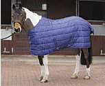 Shires ChillCheeta Midweight Stable Blanket