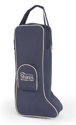 Shires Tall Boot Bag Best Price