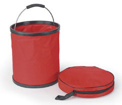 Shires Collapsible Feed and Water Bucket Best Price