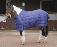 Shires ChillCheeta Heavyweight Stable Blanket Best Price
