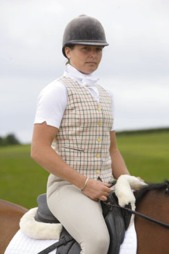 Shire Ladies Clifton Vest Best Price
