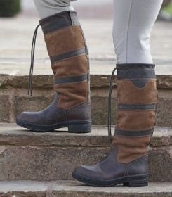 SE Lds Charlbury Long Boots Best Price