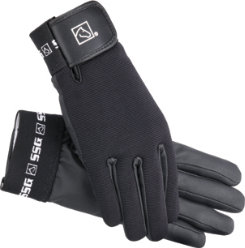 SSG Kids Aquatack Winter Riding Glove