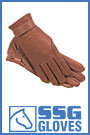 SSG Gloves Deerskin Carriage Gloves