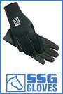 SSG Gloves Mane Event Neoprene Gloves