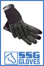 SSG Gloves Winter Trackman Gloves