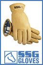 SSG Gloves Winter Rancher Glove