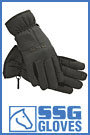 SSG Gloves Econo Riding Glove
