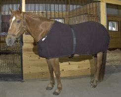 Saratoga Horseworks Deluxe PolarTec Horse Blanket Liner Best Price
