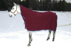 Saratoga Horseworks PolarTec 200 Horse Cooler Best Price
