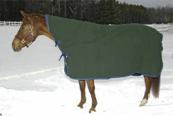 Saratoga Horseworks Fleece Cooler Best Price