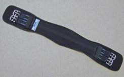 Stubben Neoprene Dressage Girth with Double End Elastic Best Price