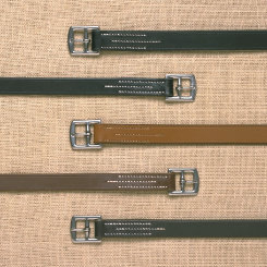 Stubben 1 XLong Stirrup Leathers Best Price
