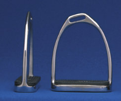 Stubben  Fillis Offset Stirrup Irons Best Price