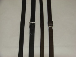 Courbette Weymouth/Pelham Rein Set w/Hooks Best Price