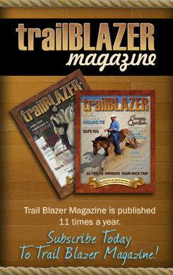 Trail Blazer Magazine Subscription Best Price