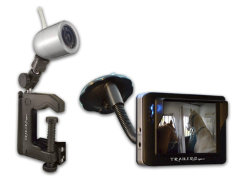 Trailer Eyes Wireless Trailer Monitoring System Best Price