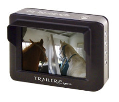 Trailer Eyes  3.5 Color Screen Monitor Best Price