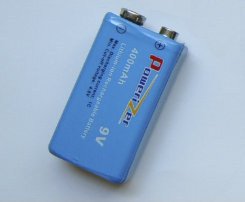 Trailer Eyes 9V Lithium Ion Rechargeable Battery Best Price