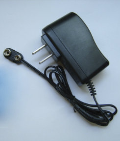 Trailer Eyes Charger for 9V Lithium Ion Battery Best Price