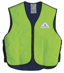 Techniche Kids Hyperkewl Evaporative Cooling Vest Best Price