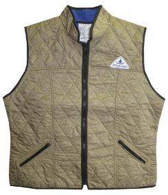 Techniche Ladies Evaporative Deluxe Cooling Vest Best Price