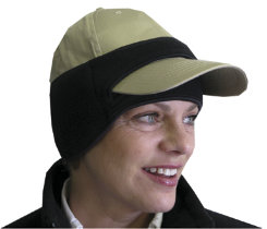 TechNiche ThermaFur Heating Ball Cap Ear Band Best Price
