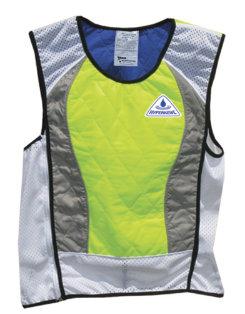 TechNiche HyperKewl Ultra Sport Evaporative Cooling Vest Best Price