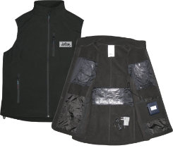 Techniche IonGear Battery Powered Heating Vest Best Price