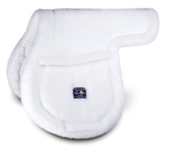 SuperQuilt Childs Close Contact Saddle Pad