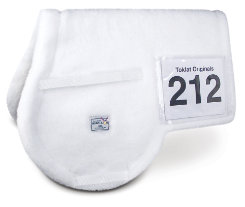 Medallion by Toklat All  Purpose Competition Saddle Pad Best Price