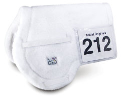 Toklat Replacement Number Pockets