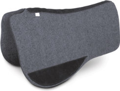 Tucker Cut Out Full Contour Western Saddle Pad Best Price