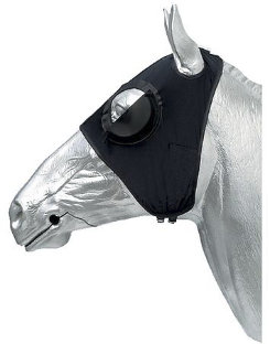 Zilco Airlite Hood with Full Eye
