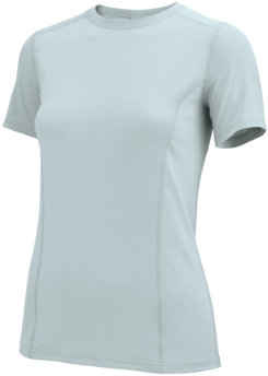 Irideon Ladies Performance Silks Short Sleeve Riding Top