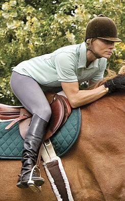 Irideon Ladies Issential Petite Riding Tights Best Price