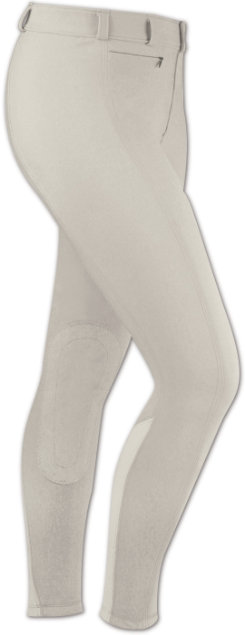 Irideon Ladies Bellissima Full Seat Riding Breeches