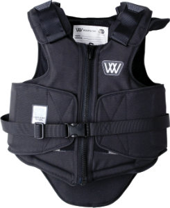 WOOF WEAR Child Ergo Zip Body Protector