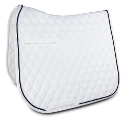 Classics III Oversize Dressage Square Saddle Pad